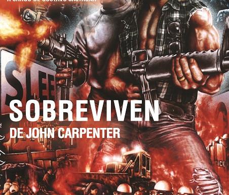 """""""Sobreviven"""" de John Carpenter - Ciclo de Cine de Ciencia Ficción"""