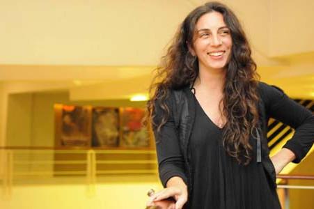 Entrevista a Paula Hernández