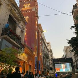 Se reinauguró el Museo del Holocausto de Buenos Aires