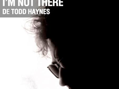 """""""I'm Not There"""" de Todd Haynes - Seminario de Cine Haynes + Haneke + Herzog"""