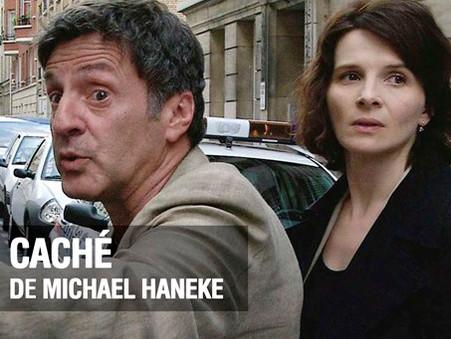 """""""Caché"""" de Michael Haneke - Seminario de Cine Haynes + Haneke + Herzog"""
