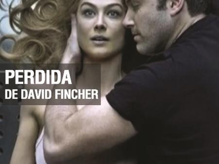 """""""Perdida"""" de David Fincher - Seminario Anderson + Anderson + Fincher"""