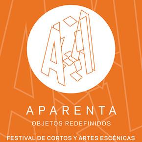 Entrevista a las organizadoras de Aparenta: Festival de cortos y artes escénicas en el CIC