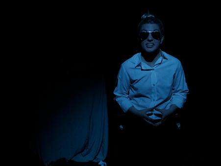 """""""Secreto de Sumario"""" de Julio Chávez en el Teatro del CIC"""