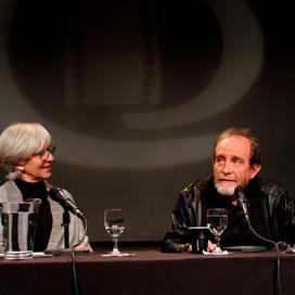 Charla con Rubén Szuchmacher