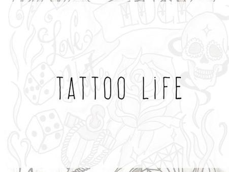 """Tatoo Life"" Piloto de Tv"