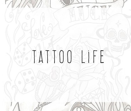 """Tatoo Life"" Piloto de Tv"