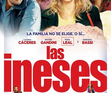 "Se estrena ""Las Ineses"" de Pablo Meza"