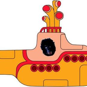 """""""Submarino Amarillo"""" - Piloto de Tv"""