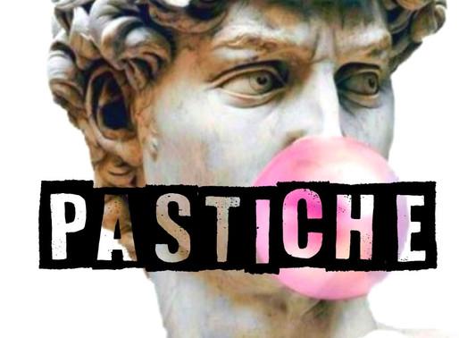 Pastiche - Festival Multidisciplinario en el CIC