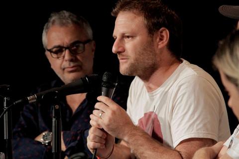 Hernán Guerschuny dirigirá una serie para Netflix