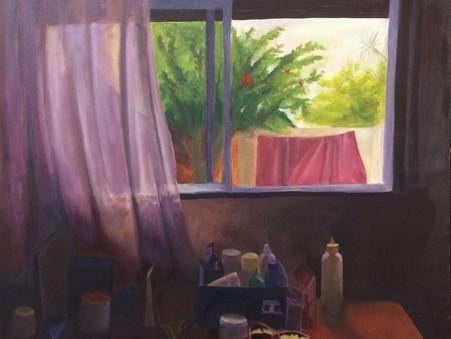 Se inaugura PH Pinturas de Mariel Breuer