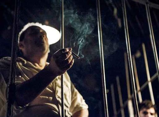 """Crítica de """"zona de humo"""" de verónica mc loughlin"""