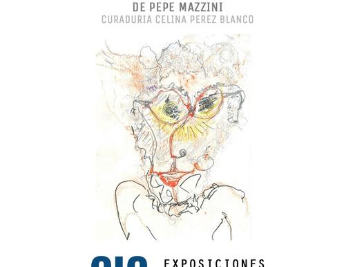 """Nueva Exposición - """"Sobre la virtud de perder el tiempo y dibujar un imaginario"""""""