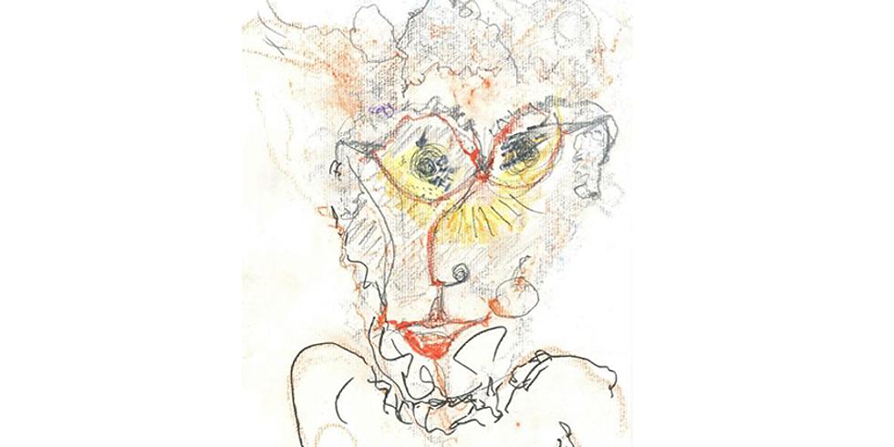 """Exposición Virtual - """"Sobre la virtud de perder el tiempo y dibujar un imaginario"""""""