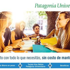 Novedades para estudiantes:  Patagonia Universitaria