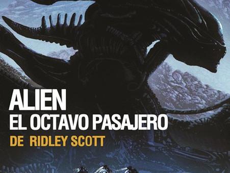 """""""Alien, el octavo pasajero"""" de Ridley Scott           Ciclo de cine de ciencia ficción en el CIC"""