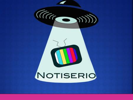"""""""Notiserio"""" Piloto de Tv"""