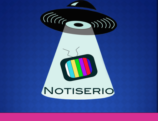 """Notiserio"" Piloto de Tv"