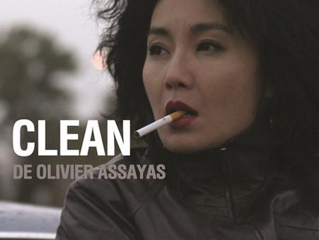 """""""Clean"""" de Olivier Assayas - Seminario Cine y Rock"""