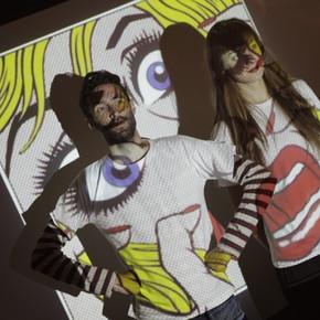 """Exposición """"Su propia otra"""" de Ayelén Guarino y Romina Marchetti"""