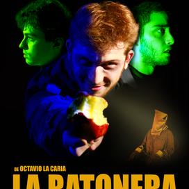 """""""La ratonera"""", mediometraje protagonizado por egresados del CIC, en Amazon Prime"""