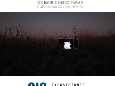 """Nueva Exposición - """"Alegorías de un tiempo fabricado¨"""