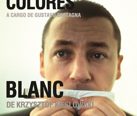 """Blanc"" de Krzysztof Kieslowski - Ciclo de Cine - Trilogías: Colores"