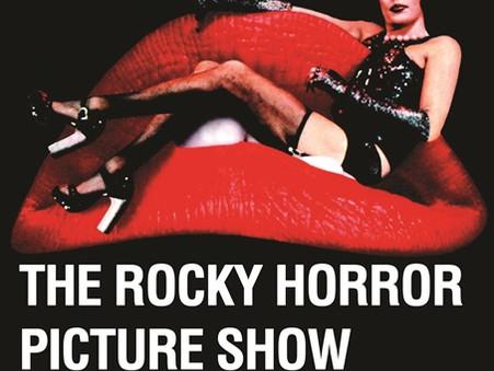 """""""The Rocky Horror Picture Show"""" de Jim Sharman - Seminario Cine y Rock"""
