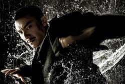 """Crítica del film """"El arte de la guerra"""" de Wong Kar Wai"""