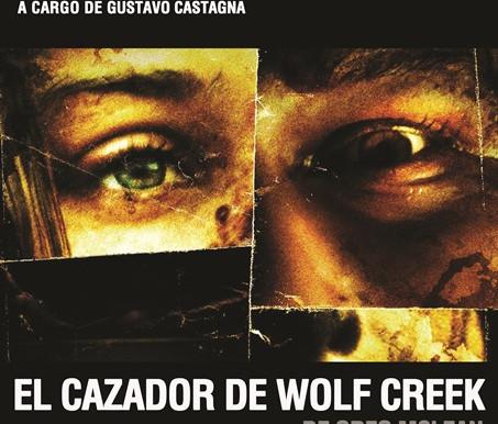 """""""El cazador de Wolf Creek"""" de Greg Mclean 10 films antológicos de terror"""