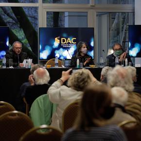 Vivián Imar, Directora del CIC, integrante de la nueva comisión directiva de DAC