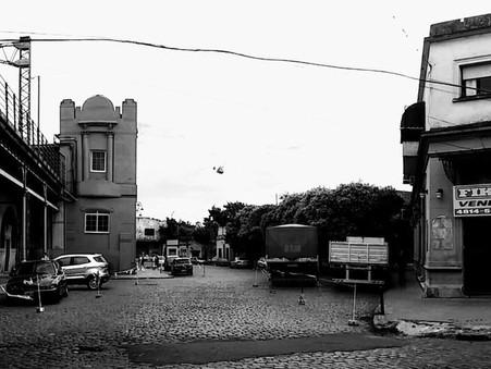 Documental y Puro – La esquina infinita de Marcelo Trotta