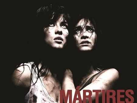 """""""Mártires"""" de Pascal Laugier                     10 films antológicos de terror"""