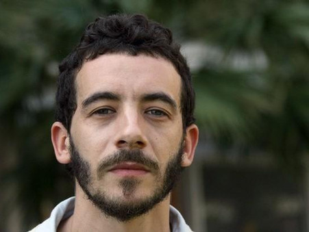 Pablo Fendrik prepara su nuevo film con Gael García Bernal y Alice Braga