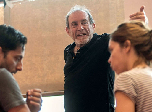 Rubén Szuchmacher brindará una charla en el CIC