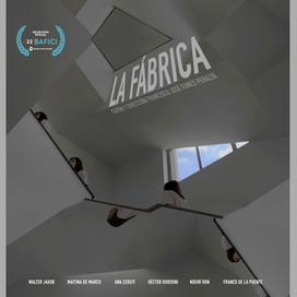 """""""La Fábrica"""" de Francisco Funes se estrena en el BAFICI"""
