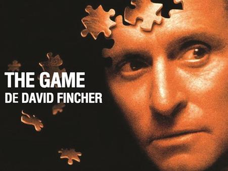 """""""The Game"""" de David Fincher - Seminario Anderson + Anderson + Fincher"""
