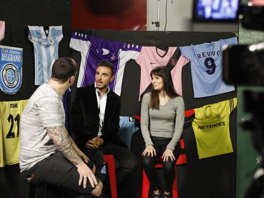 """""""Futbol Fc"""" Piloto de Tv"""