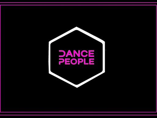 """Dance People"" - Piloto de TV"