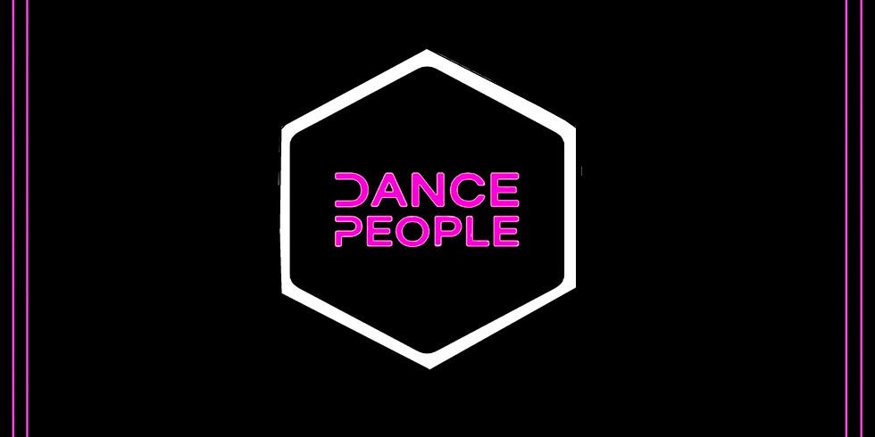 """Dance People"" Piloto de Tv"