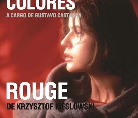 """""""Rouge"""" de Krzysztof Kieslowski - Ciclo de Cine - Trilogías: Colores"""