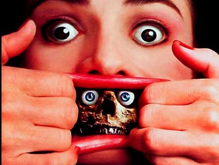 Seminario de Cine de Género - 10 films antológicos de terror