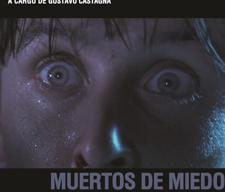 """""""Muertos de miedo"""" de Peter Jackson      10 films antológicos de terror"""