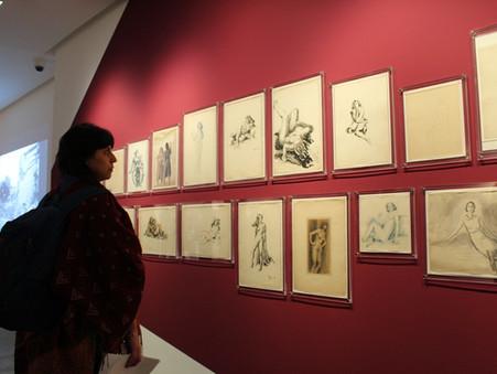 Reapertura del Museo Sivori de Buenos Aires