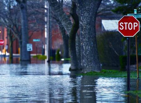 Louisiana Watershed Initiative Round 1 & CDBG Compliance