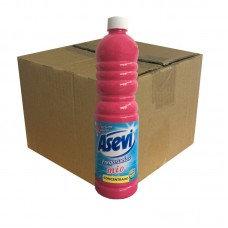 Asevi Floor Cleaner Pink