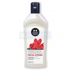 Mayordomo Toilet Drops Liquid Air Freshener Concentrated - Intense Fruit -