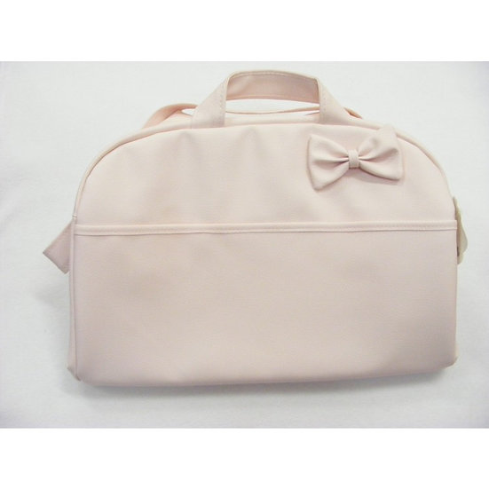 MODIN PINK BOW CHANGING BAG