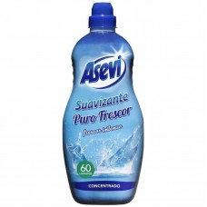 Asevi Fabric Softener Puro Frescor – Pure Freshness 1.5L